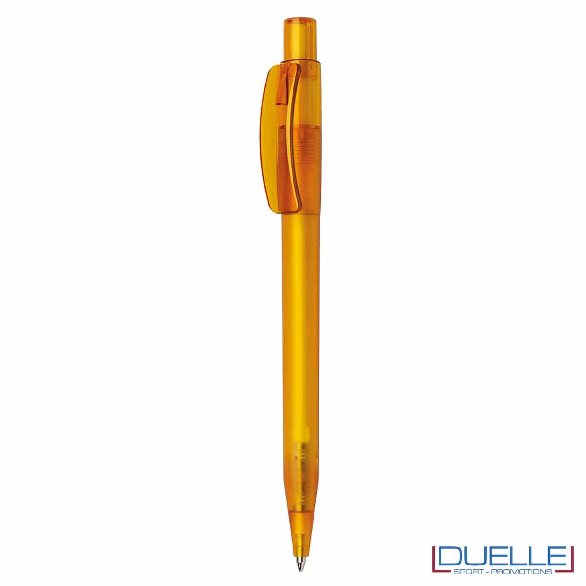 Penna ambra effetto trasparente