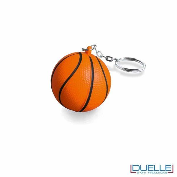 Portachiavi basket personalizzato con stampa