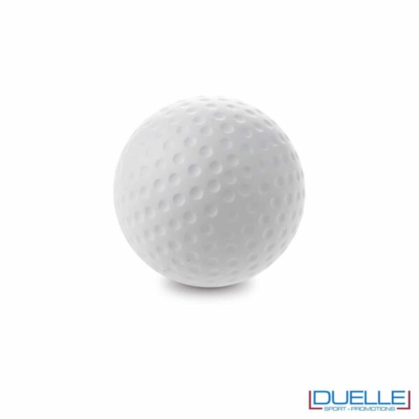 Antistress forma pallina da golf