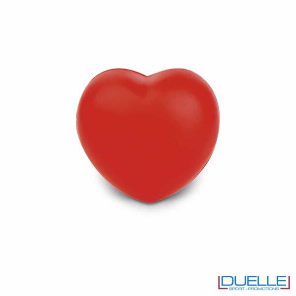 Antistress cuore personalizzato