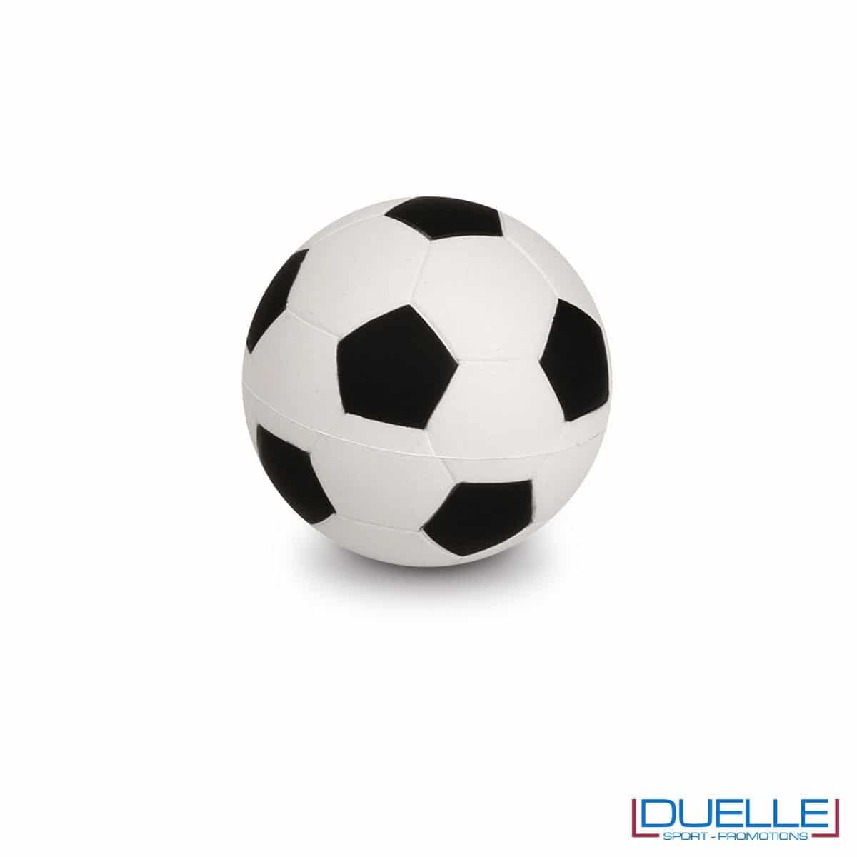 Pallone calcio antistress personalizzabile