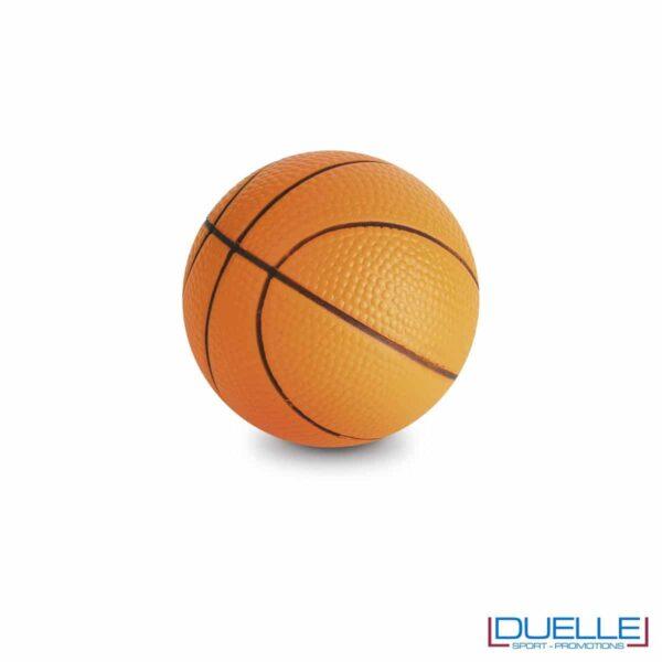 Antistress personalizzato pallone basket