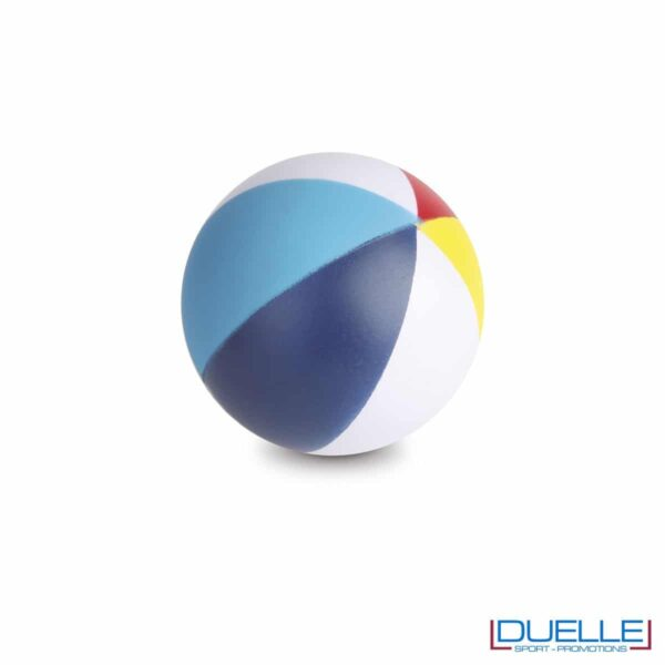 antistress personalizzato pallone colorato