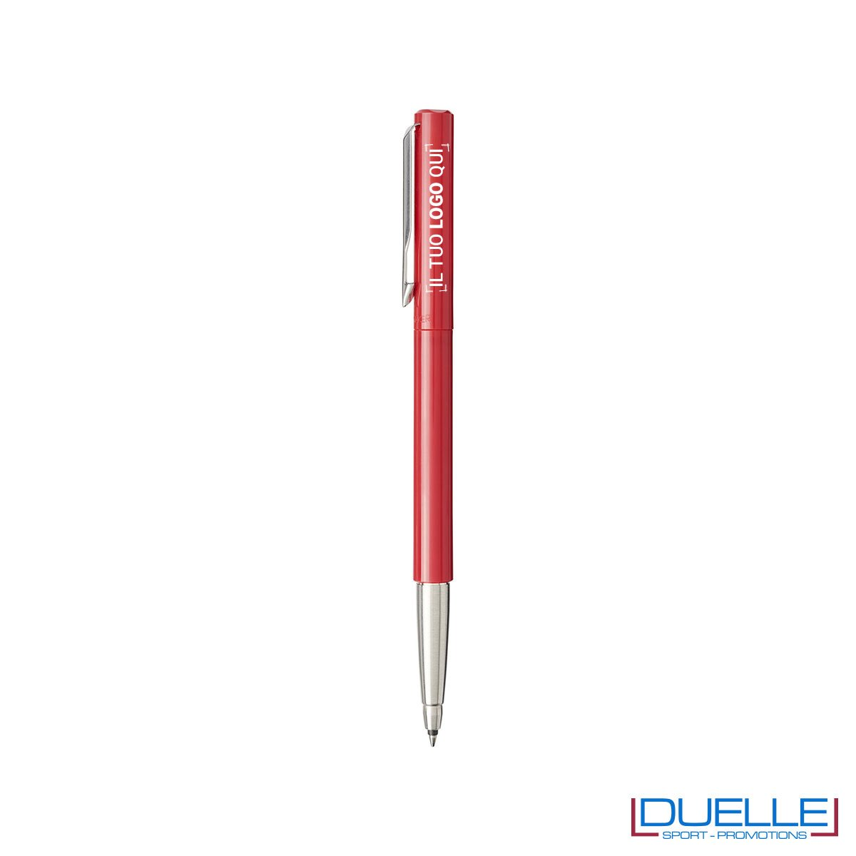 Parker Vector Roller Colore rosso