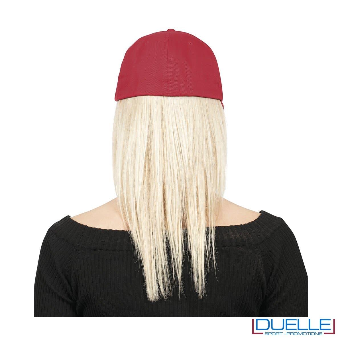 Cappello da rapper personalizzabile retro