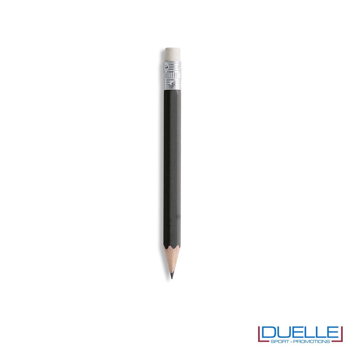 matitina personalizzata in colore nero