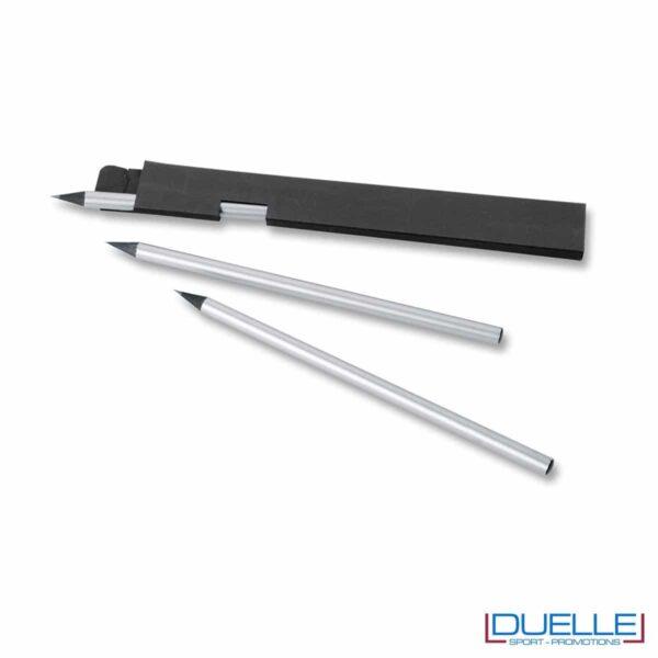 Set personalizzato con tre matite eleganti