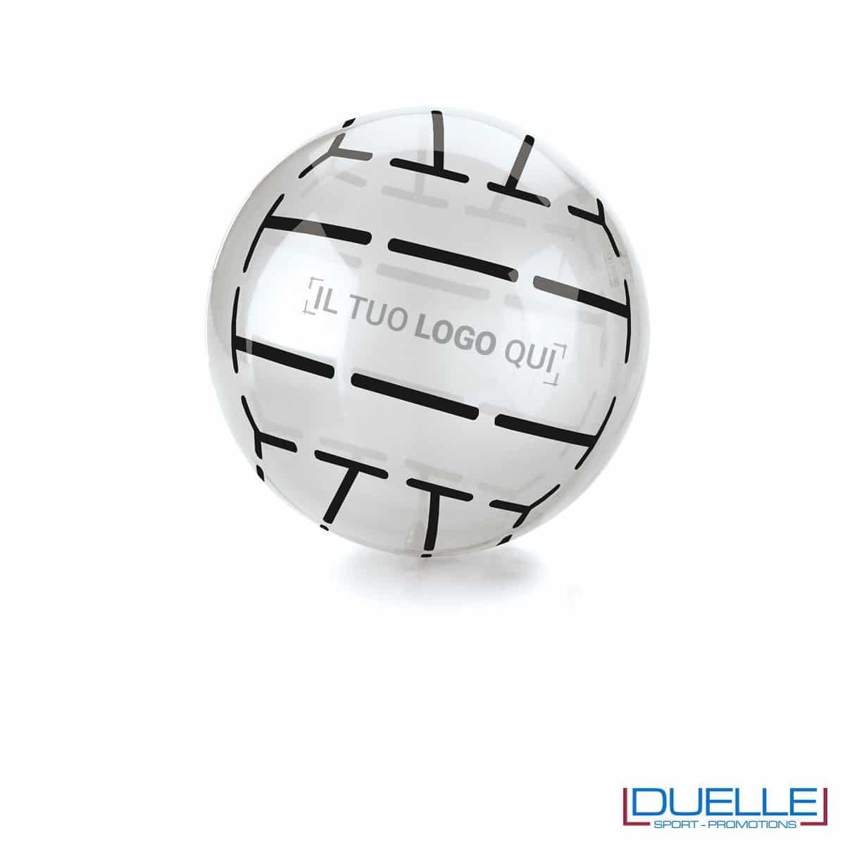pallone pallavolo personalizzato, gadget da spiaggia, gadget promozionale estate