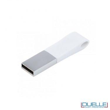 Pennetta USB design minimale personalizzata