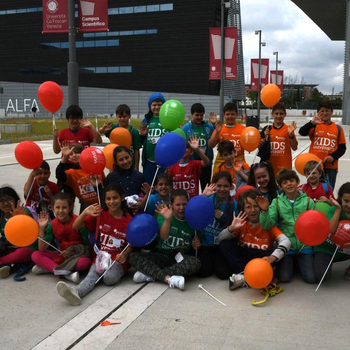 immagine articolo kids university