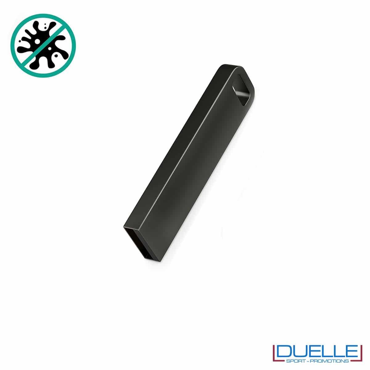 Chiavetta USB personalizzata antibatterica