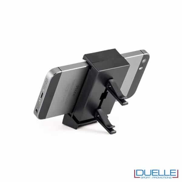 Supporto smartphone personalizzato per auto