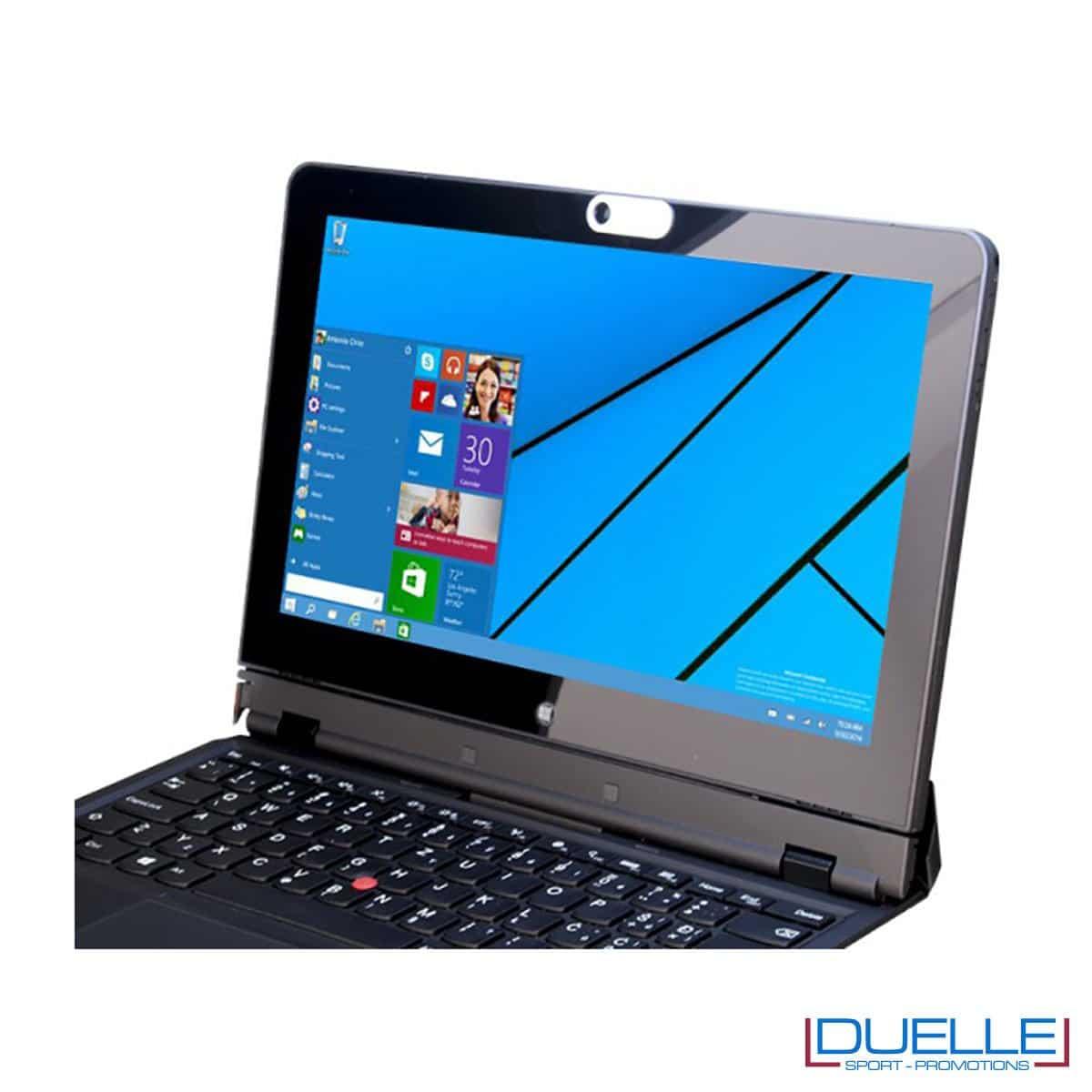 Copri webcam in metallo per tablet o pc