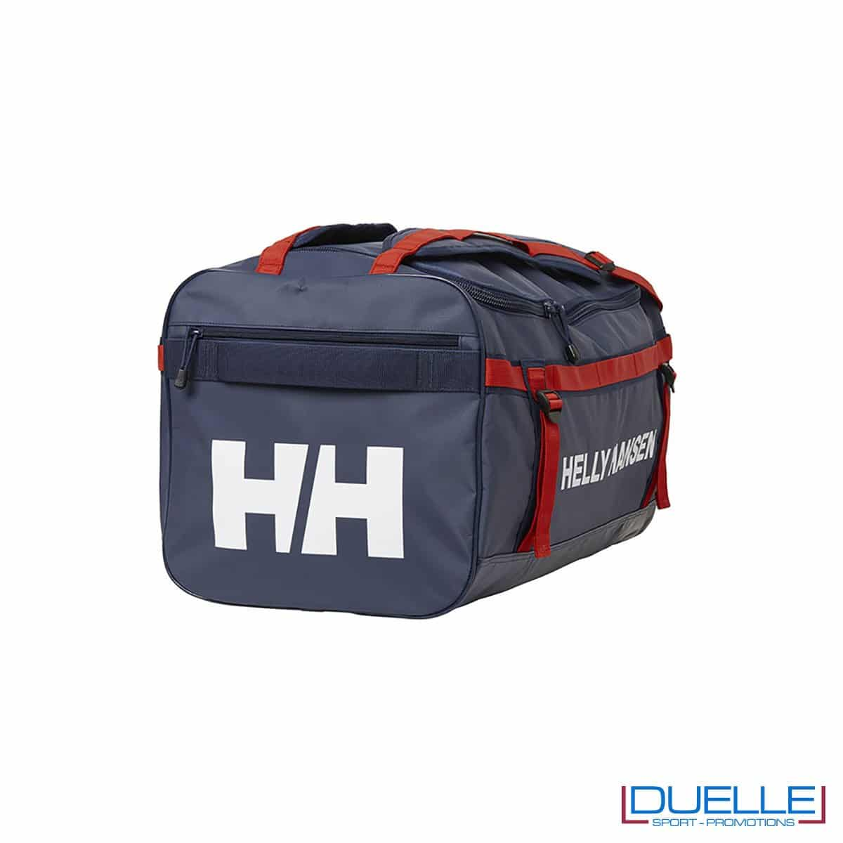 Helly Hansen borsone personalizzato Classic Duffel 50lt 70lt 90lt