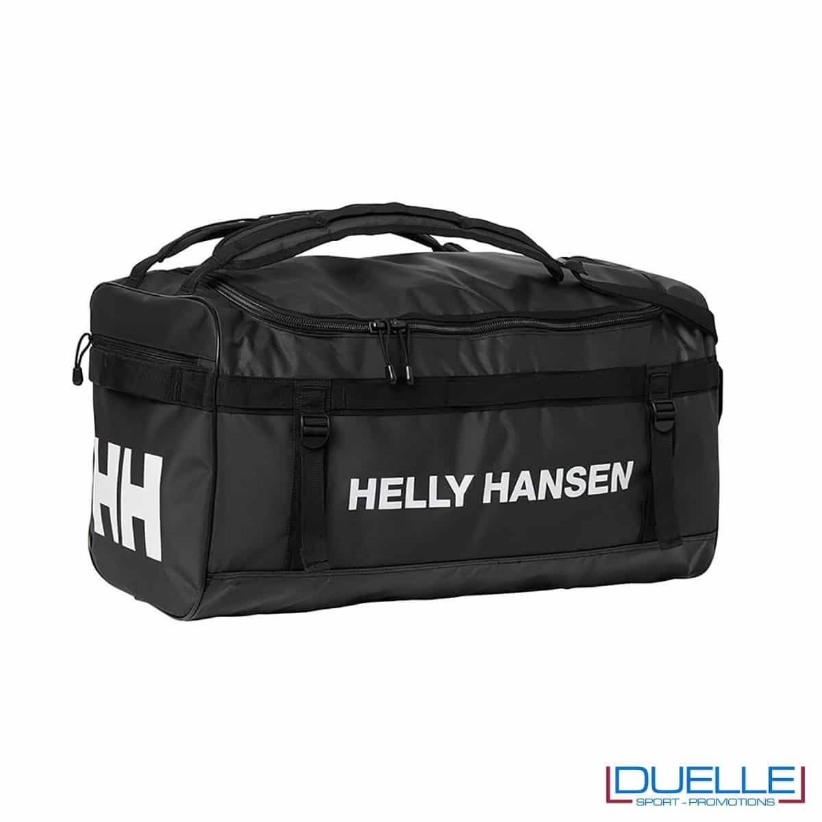 Borsone sport personalizzato Helly Hansen Classic Duffel