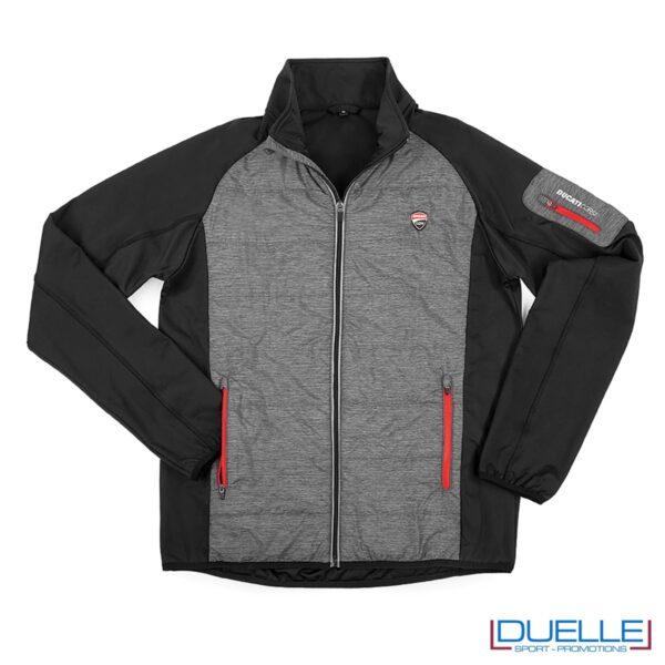 giacca ducati corse personalizzate