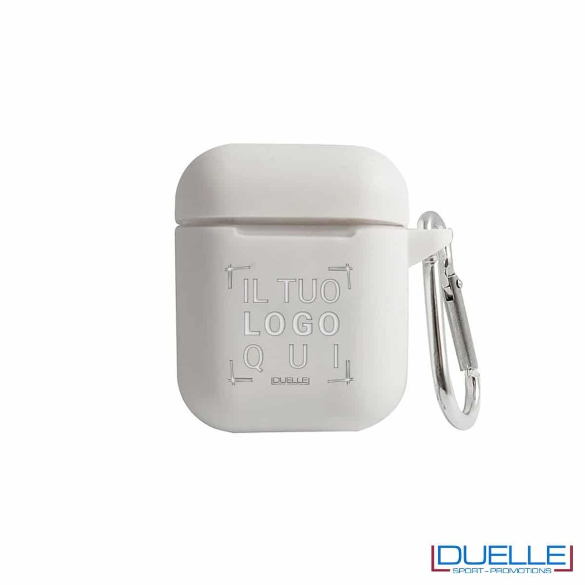 Auricolari personalizzati bluetooth 5.0 Prixton personalizzabili con incisione laser