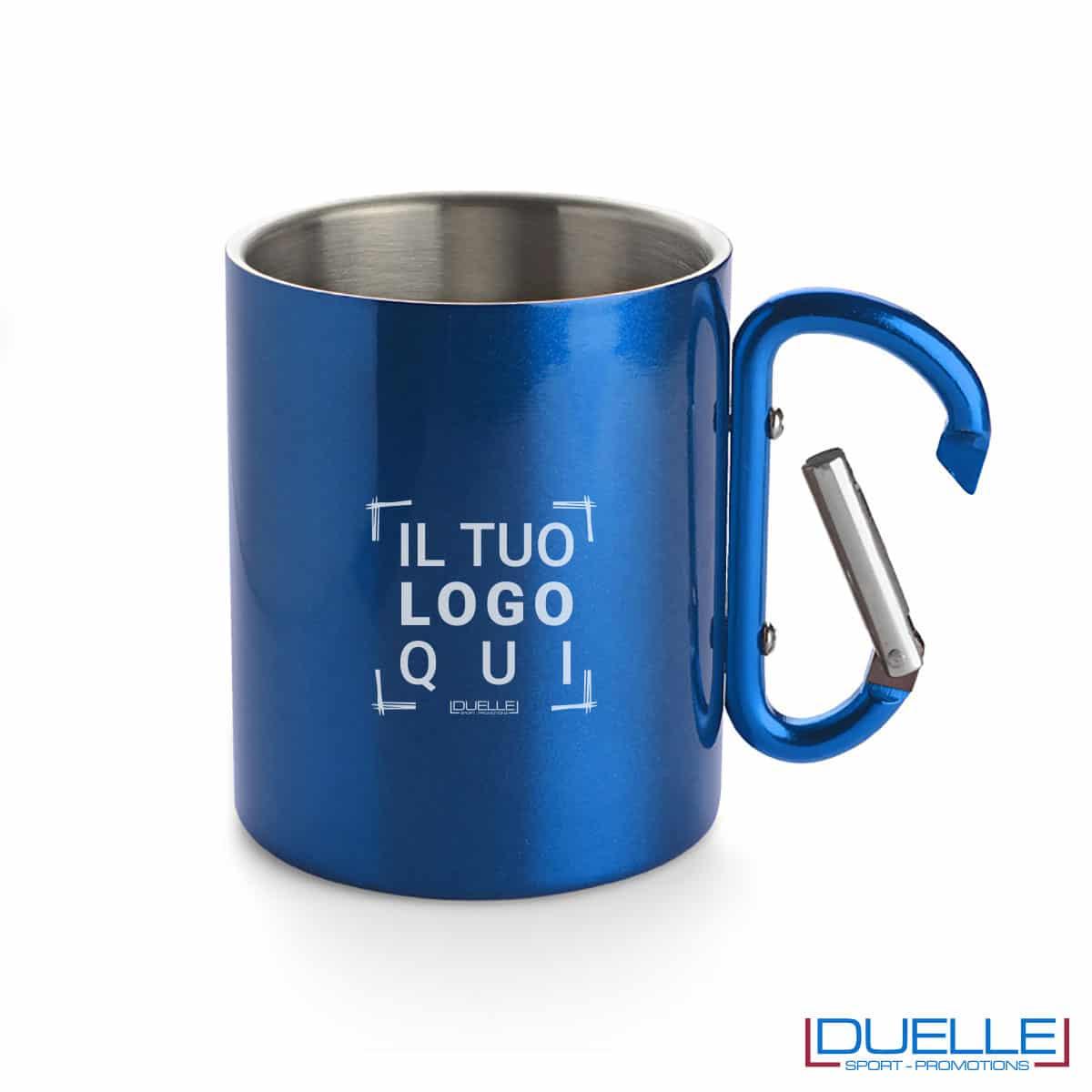 mug blu camp