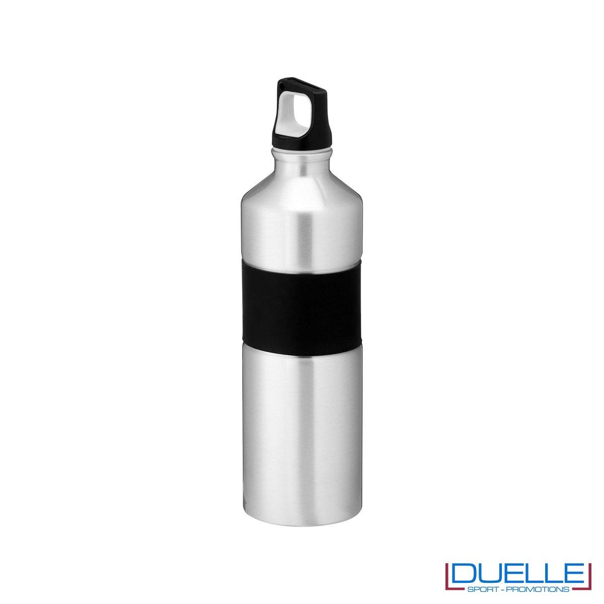 Borraccia in alluminio 750ml personalizzabile con incisione laser