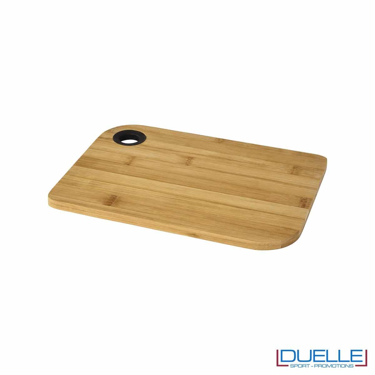 tagliere in legno di bamboo