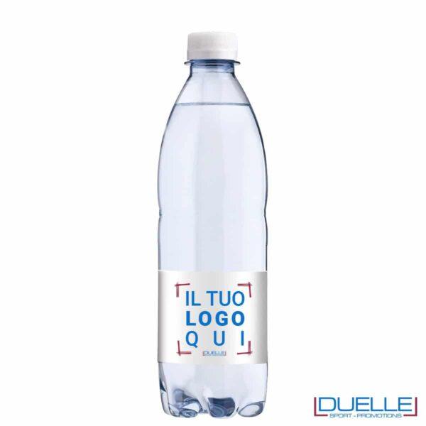 acqua personalizzata economica 500ml