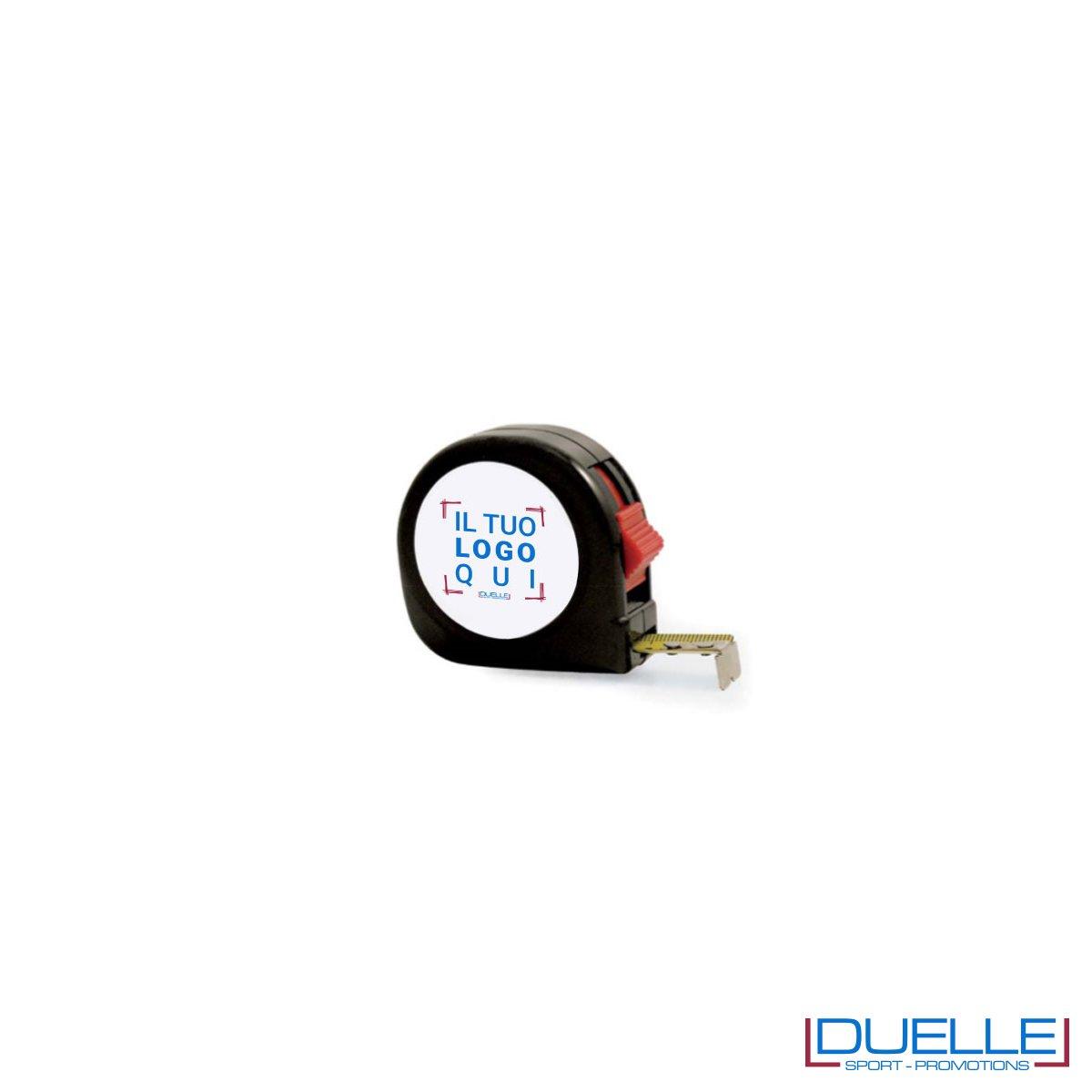 Flessometro Metrica personalizzato con stampe colorate