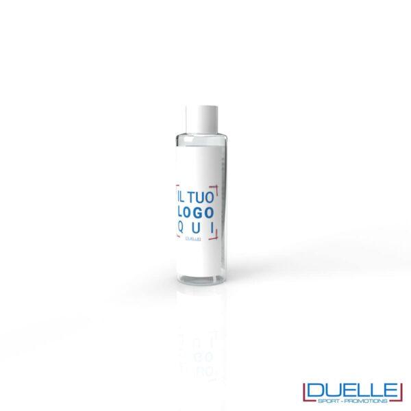 gel disinfettante personalizzato