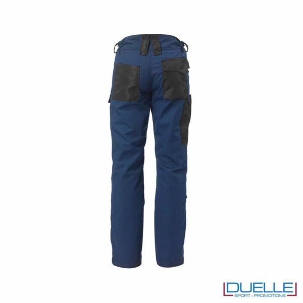 Pantalone da lavoro personalizzato HAMMER di SIGGI