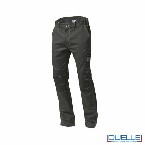 Pantalone SYDNEY personalizzato SIGGI colore grigio