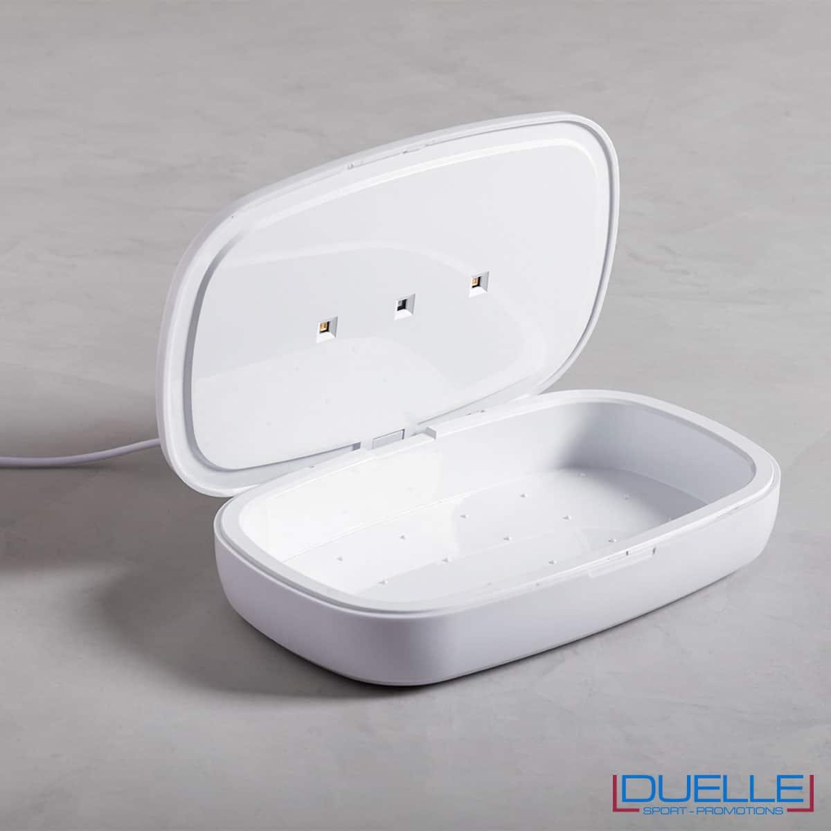 Box sterilizzatore UV