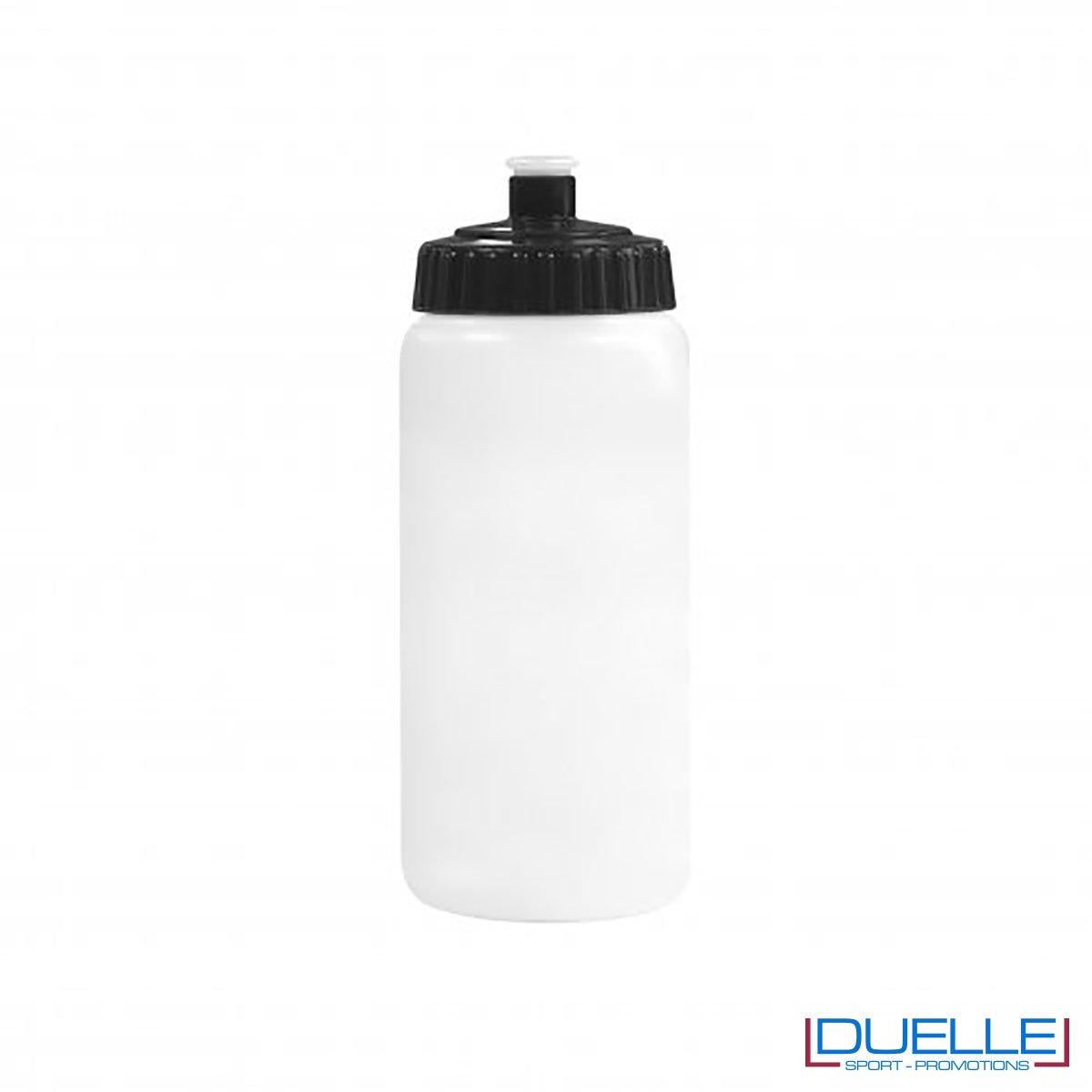 Borraccia 500ml in plastica biodegradabile personalizzata