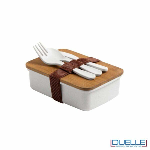 contenitore per alimenti personalizzati