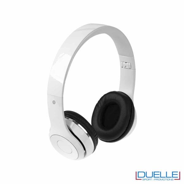 Cuffie Bluetooth con microfono pieghevoli