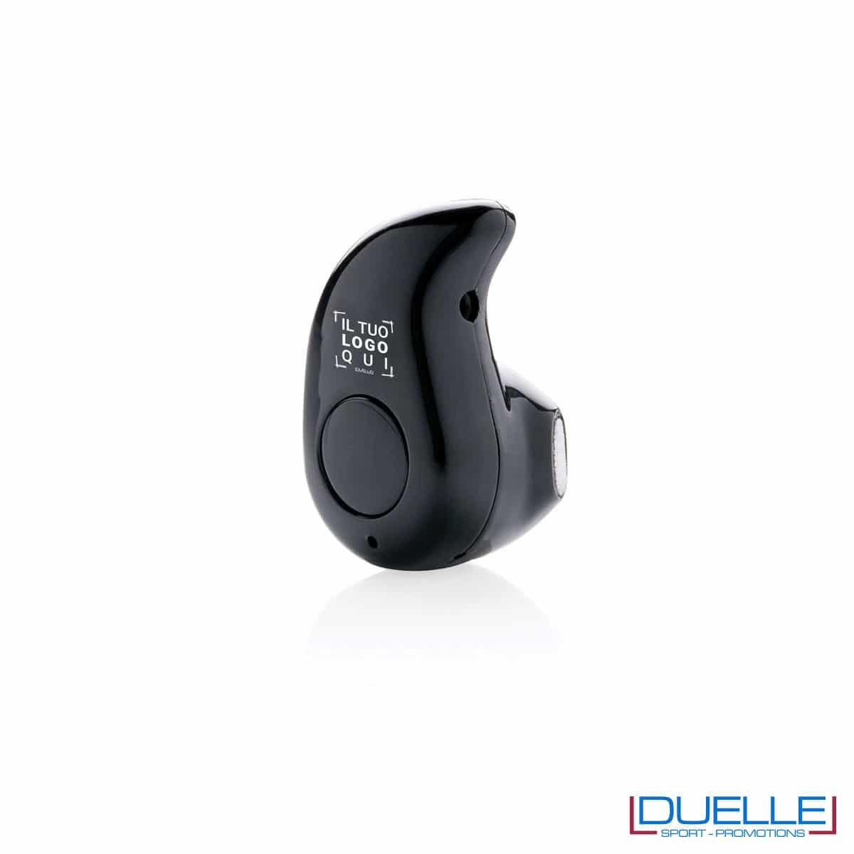 Auricolare wireless con microfono personalizzato