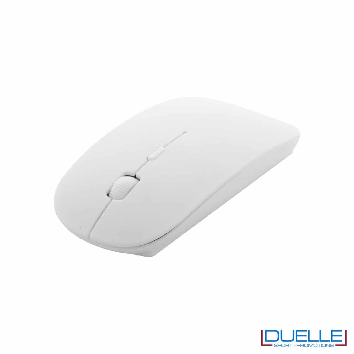 Mouse senza fili antibatterico personalizzato