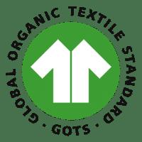 icona GOTS global organic textil standard