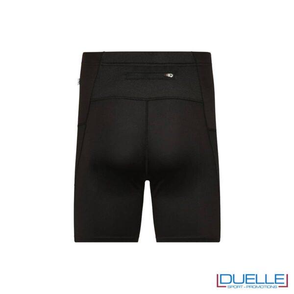 Retro pantaloncini corti sportivi con Lycra promozionali