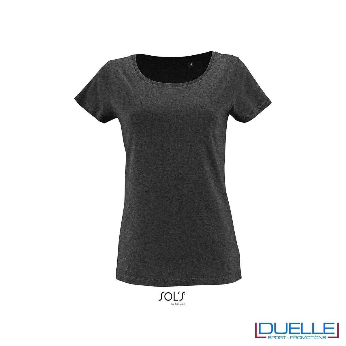 maglia grigio scuro jersey femminile