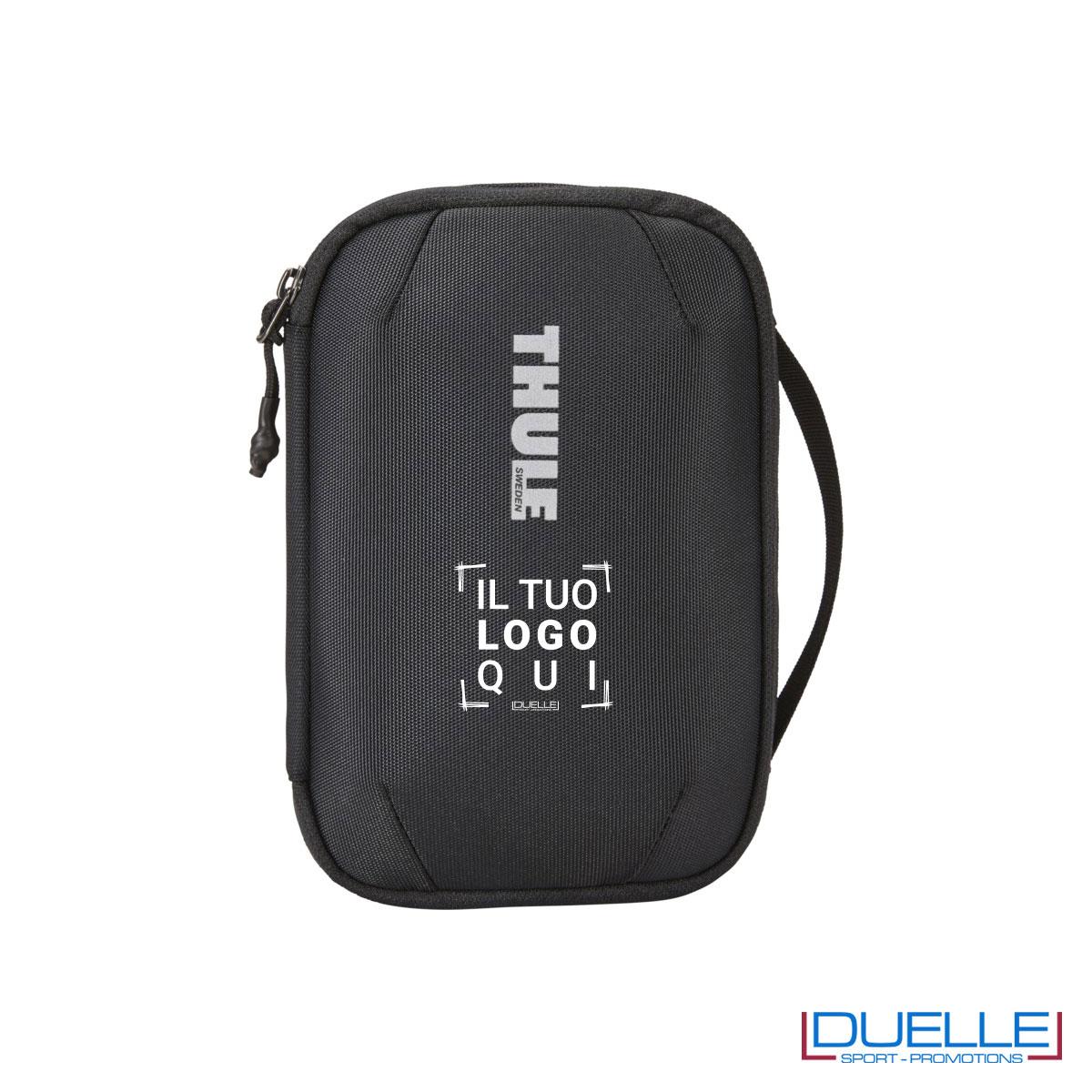 Porta accessori Thule personalizzabile con il tuo logo