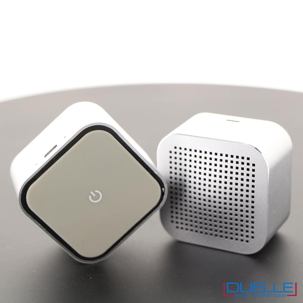 Mini cubo altoparlante personalizzato