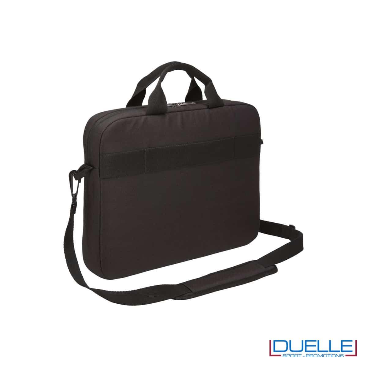 Tracolla removibile su borsa Case Logic porta laptop