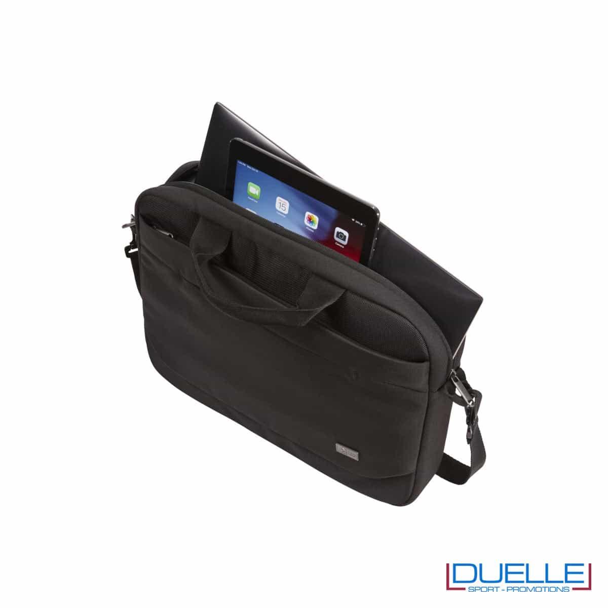 Borsa per portatile 14'' e tablet 10'' Case Logic personalizzato