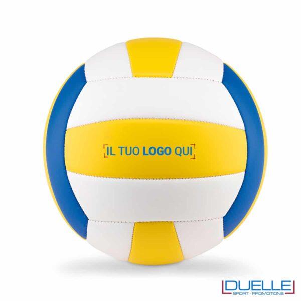 Pallone volley PVC personalizzato
