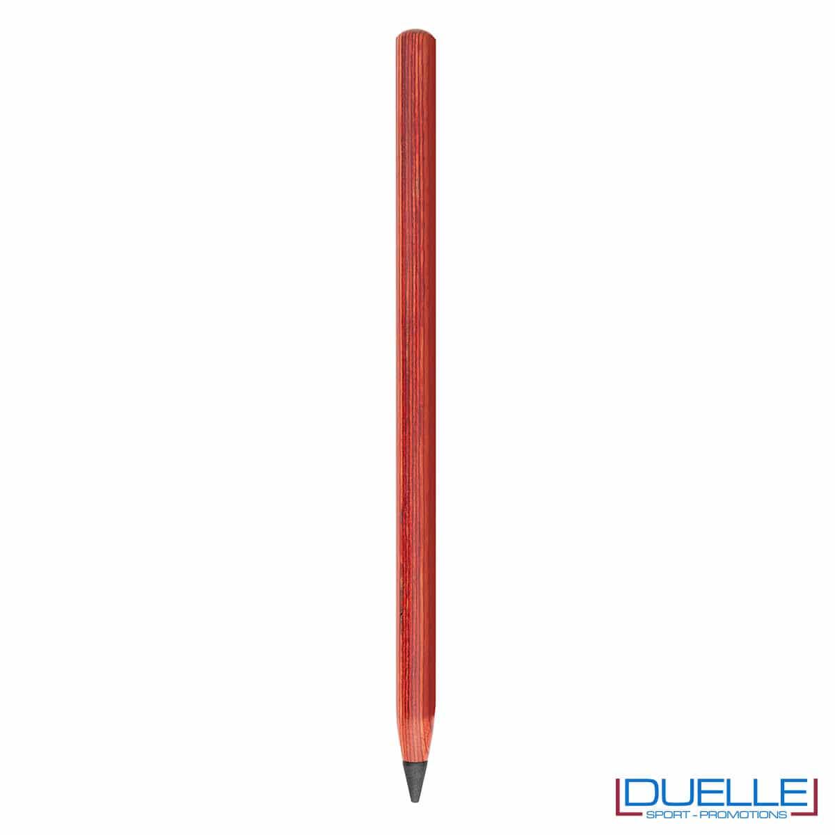 matita in grafite comrpessa