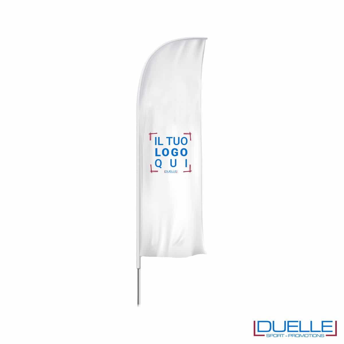 bandiera a vela personalizzata