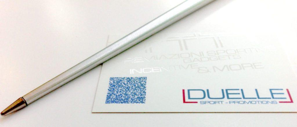 Matita Infinita, un gadget personalizzato rivoluzionario. La matita infinita permette di scrivere all'infinito e può essere personalizzata con incisione laser.