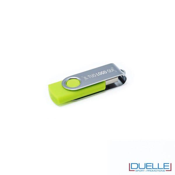 Chiavette USB personalizzate. Gadget Aziendali. Gadget personalizzati