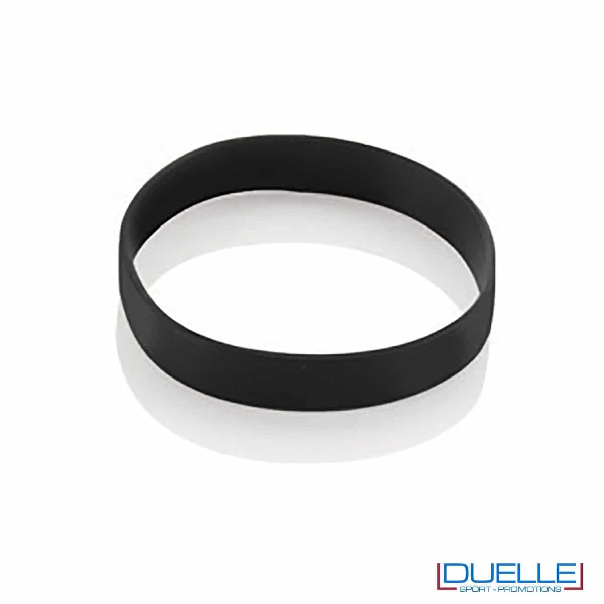 bracciale in silicone personalizzato nero Europei 2016, gadget estate sport, gadget Europei 2016, gadget tifo