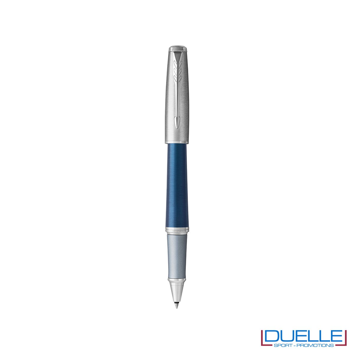 Penna Parker Urban Premium Roller blu