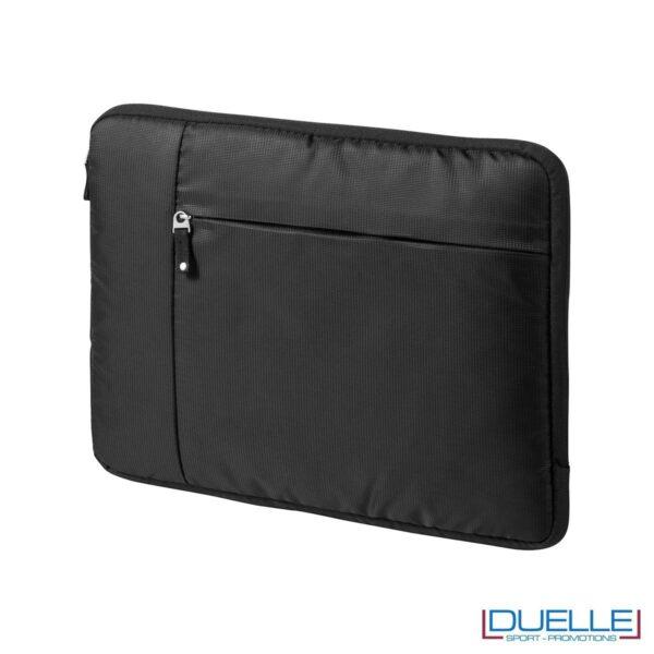 custodia per laptop personalizzata CASE LOGIC, articoli promozionali aziendali tecnologici personalizzati